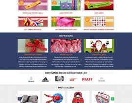 #14 cho Design eines Website-Modells bởi davidnalson