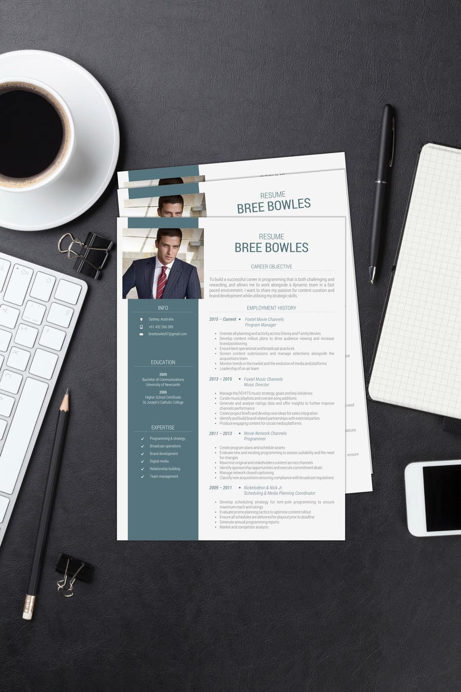 design my resume lancer 17 for design my resume by fler