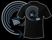 Graphic Design Kilpailutyö #55 kilpailuun T-shirt Design for Tag Boats