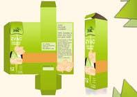 Graphic Design Contest Entry #5 for Print & Packaging Design for GoVacuum.com - ZVac