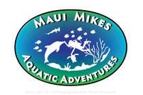 Graphic Design Inscrição do Concurso Nº141 para Logo Design for Maui Mikes Aquatic Adventures
