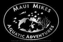 Graphic Design Inscrição do Concurso Nº143 para Logo Design for Maui Mikes Aquatic Adventures