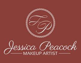 cbarberiu tarafından Design a Logo for Jessica Peacock Makeup Artistry için no 234