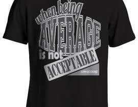 #14 cho Design a T-Shirt for: Monstar Apparel bởi dennisjohn501nr
