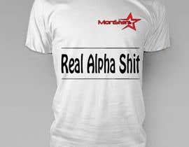 #4 cho Design a T-Shirt for: Monstar Apparel bởi davoodfaramarzii