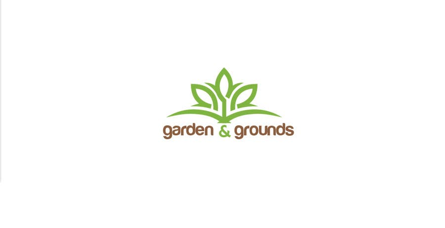 Genial Contest Entry #1 For Logo For A Gardening Company