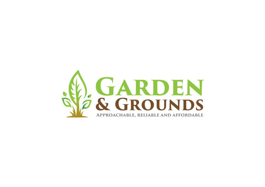 Contest Entry #109 For Logo For A Gardening Company