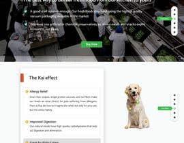 #30 for Design a Website Mockup (UI) by anshulbansal53