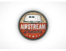 #319 untuk Logo Design for Airstream Dreams oleh Habitus