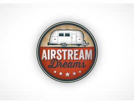 #318 untuk Logo Design for Airstream Dreams oleh Habitus