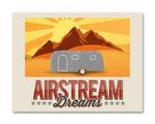 Graphic Design Entri Peraduan #240 for Logo Design for Airstream Dreams