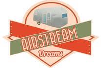 Graphic Design Entri Peraduan #256 for Logo Design for Airstream Dreams