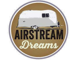 #306 for Logo Design for Airstream Dreams by miloguy