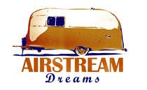 #45 for Logo Design for Airstream Dreams by miloguy