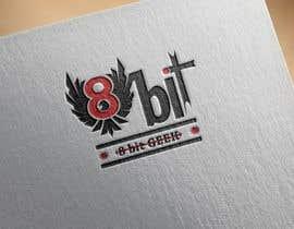#265 for 8bit Geek Logo Redesign af amanashiq23
