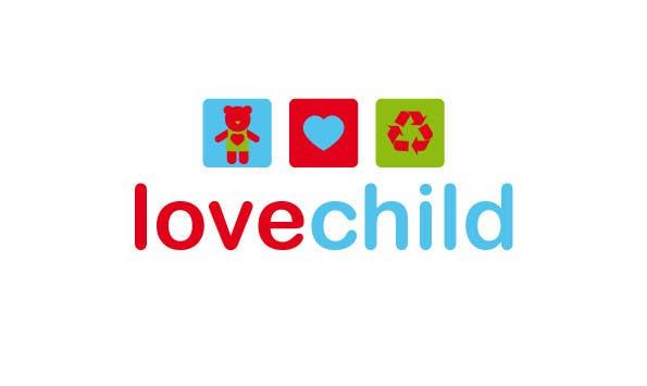 Konkurrenceindlæg #                                        124                                      for                                         Logo Design for 'lovechild'