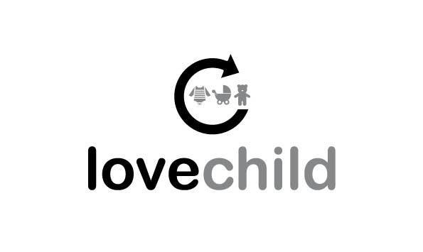 Bài tham dự cuộc thi #199 cho Logo Design for 'lovechild'