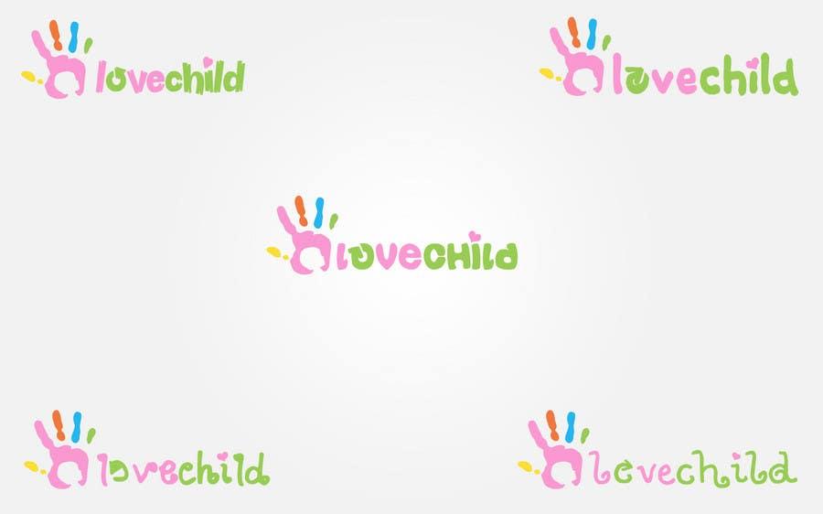 Konkurrenceindlæg #                                        224                                      for                                         Logo Design for 'lovechild'