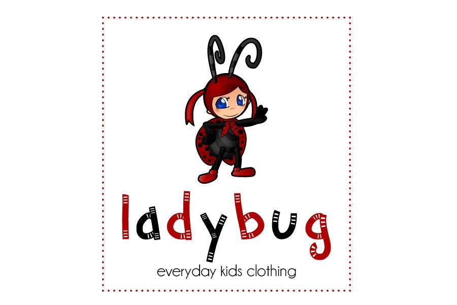 Contest Entry #337 for Logo Design for Children's Company - toys, games, merchandise, etc.,