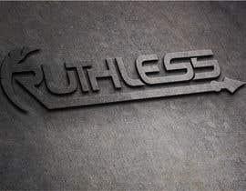 #219 untuk Design a Logo for Ruthless oleh theocracy7