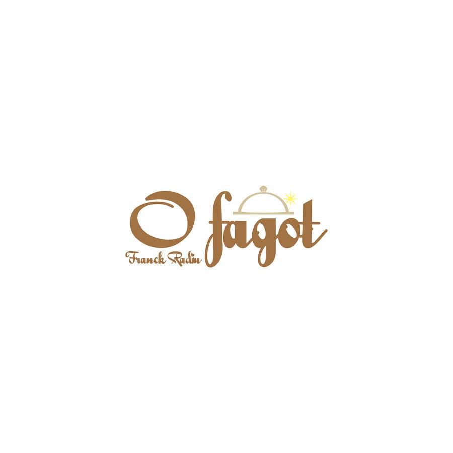 Proposition n°4 du concours Concevez un logo pour un restaurant