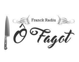 nº 9 pour Concevez un logo pour un restaurant par CiroDavid