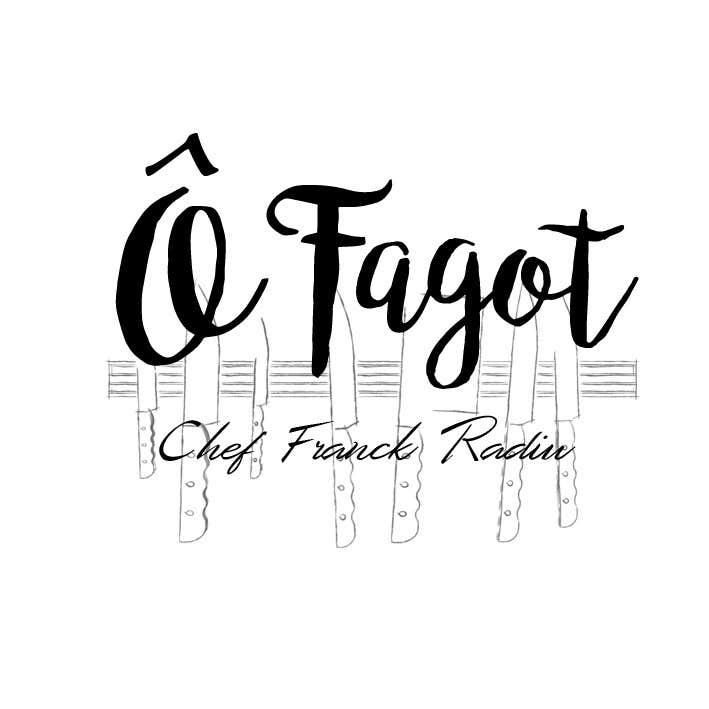 Proposition n°11 du concours Concevez un logo pour un restaurant