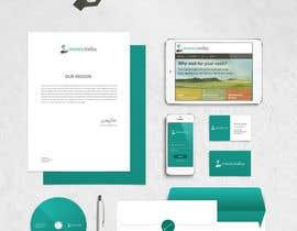 #474 for Design a Logo for moneytoday.com by NareshKumarz