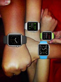 Image of                             Change watches to iWatches