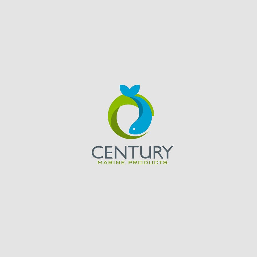 #107 for Design a Logo and Branding for an Aquaculture Company by filipstamate