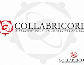 #2 pentru Logo Design for Collabricore - IT strategy consulting services company de către niwrek