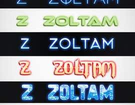 Nro 239 kilpailuun Zoltam Design Logo käyttäjältä Systole