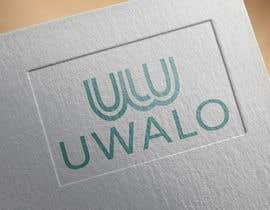 #15 for Design a logo named UWALO by jakiahossain123