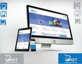 AWAIS0 tarafından Design a Logo for Mobile App solution provider company için no 68