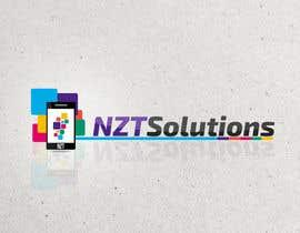 PerezLeandro tarafından Design a Logo for Mobile App solution provider company için no 69