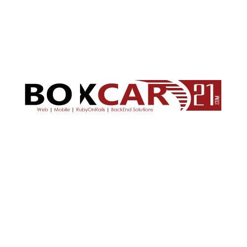 Contest Entry #                                        52                                      for                                         Logo Design for BoxCar21.com