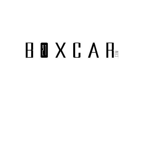 Contest Entry #                                        12                                      for                                         Logo Design for BoxCar21.com