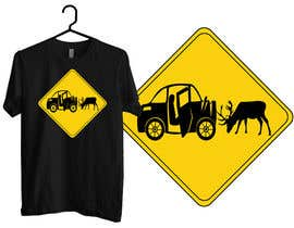 #8 untuk Design a T-Shirt for Once upon a time in Sweden oleh DOPEBOY30