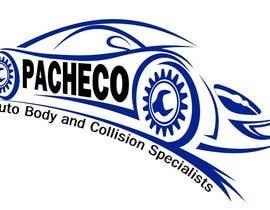 sergiocossa tarafından Design a Logo for an Auto Body Collision Shop için no 2