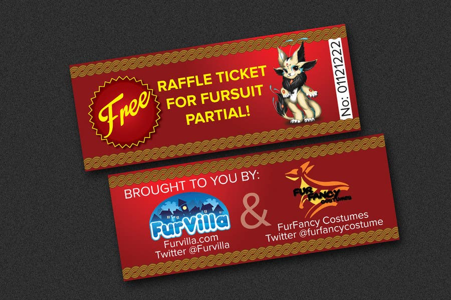 Entry 26 by darkoosk for raffle entry business card design contest entry 26 for raffle entry business card design colourmoves