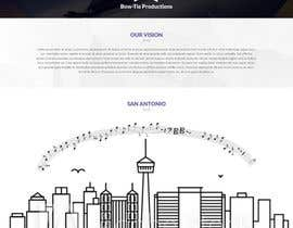 #10 for Design a Website Mockup by ancineha