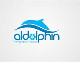 #24 for aldolphin a logo af mille84