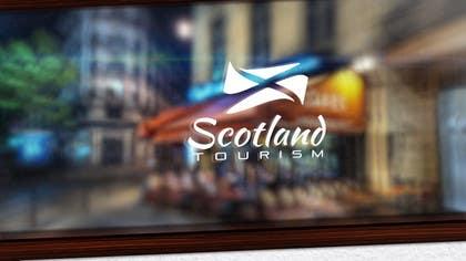 Nro 134 kilpailuun Design a Logo for Scotland Tourism käyttäjältä Maaz1121