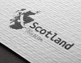 Nro 24 kilpailuun Design a Logo for Scotland Tourism käyttäjältä Debasish5555