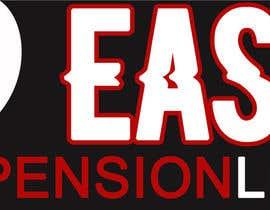 #44 für Design eines Logos EASY SUSPENSION LIFT von PandaLabo