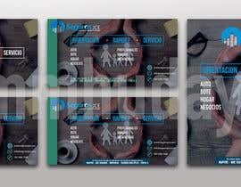 nº 5 pour Design a Banner par mmhudaya