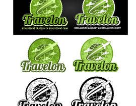 #164 para Logo Travelon / VIP shopping travel club por steamrocket