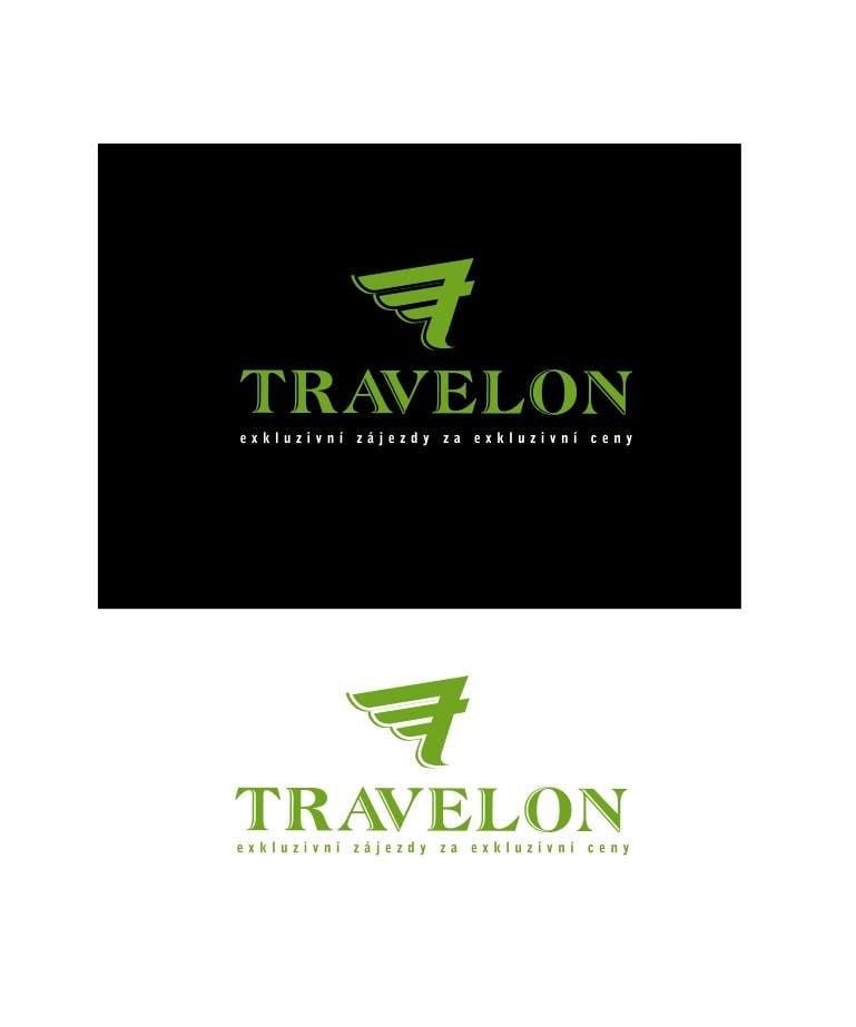 Contest Entry #166 for Logo Travelon / VIP shopping travel club
