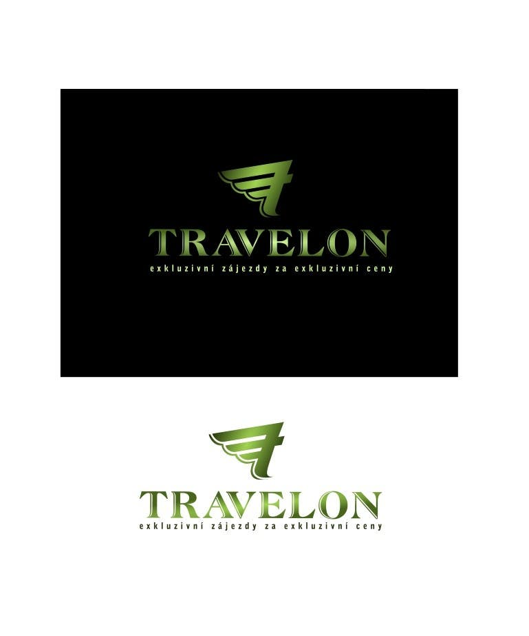 Contest Entry #167 for Logo Travelon / VIP shopping travel club
