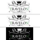 Graphic Design Inscrição do Concurso Nº226 para Logo Travelon / VIP shopping travel club